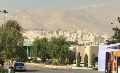 HOGIAF organiseerde succesvolle handelsmissie naar Iran