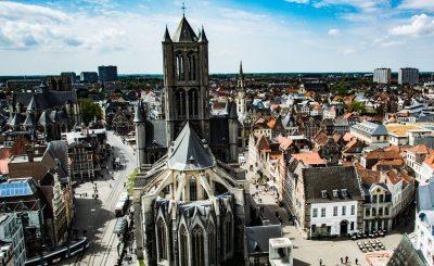 Wilt u zakendoen in België?