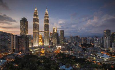 HOGIAF richt Commissie Maleisië op ter bevordering van internationale handel