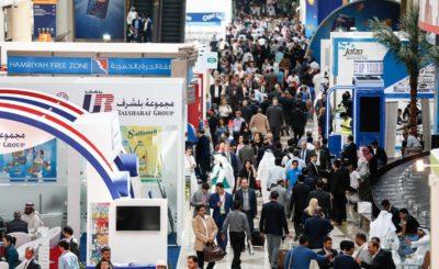 HOGIAF handelsmissie naar Dubai van 26 februari t/m 2 maart 2017