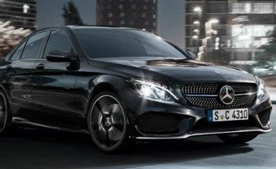 Tot € 5.000,- korting op een Mercedes-Benz voor leden van HOGIAF