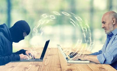 Gratis Cyber Risico Scan ter waarde van € 300,- voor leden van HOGIAF