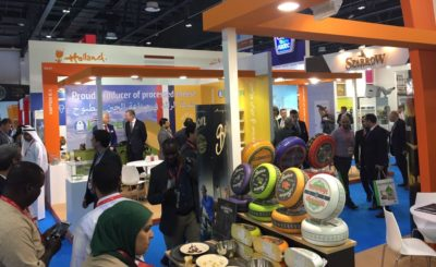 Succesvolle HOGIAF handelsmissie naar Dubai