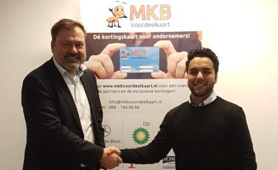 Nieuwe samenwerking met meerdere energieleveranciers!