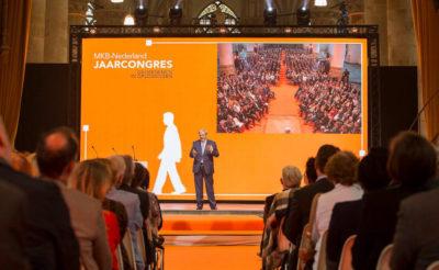 HOGIAF aanwezig bij MKB-Nederland Jaarcongres