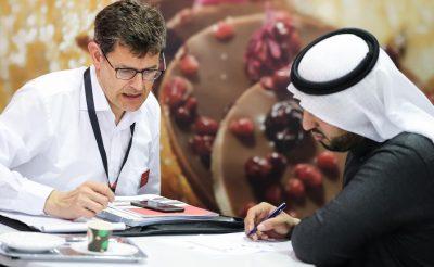 HOGIAF handelsmissie naar Dubai (Gulfood)