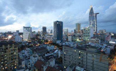 RvO handelsmissie naar Vietnam en Maleisië