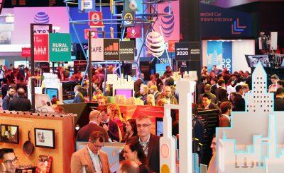Mobile World Congress: Dé bijeenkomst voor mobiele en IT-sector