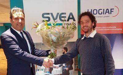 Svea Finans helpt HOGIAF-leden groeien via exclusieve factoring tarieven!