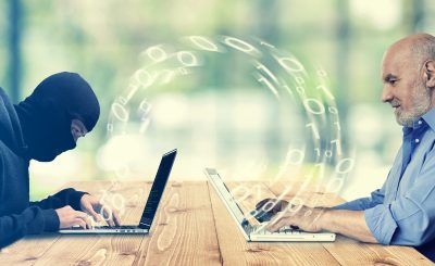 Bewustwording cybercrime en gratis Cyber Risico Scan