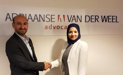 Adriaanse van der Weel Advocaten: juridisch partner voor HOGIAF-leden!