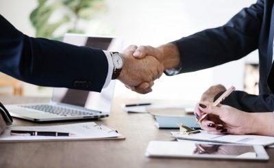 Partnercolumn: Gebonden aan een mondelinge overeenkomst?